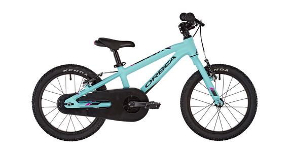 ORBEA MX 16 - Vélo enfant - turquoise